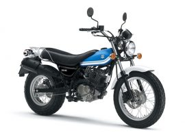 SUZUKI VANVAN 125 Motorcycle Price in Bangladesh and Full Specification