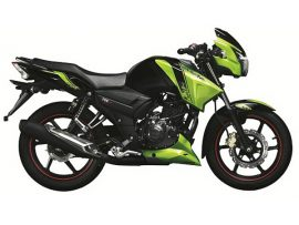 TVS Apache RTR150 Double Disk Motorcycle Price in Bangladesh & Full Specification