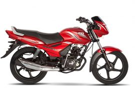 TVS Metro Plus Motorcycle Price in Bangladesh and Full Specification