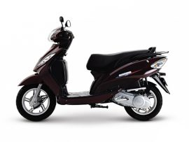 TVS WEGO 110 Scooter Price in Bangladesh and Full Specification
