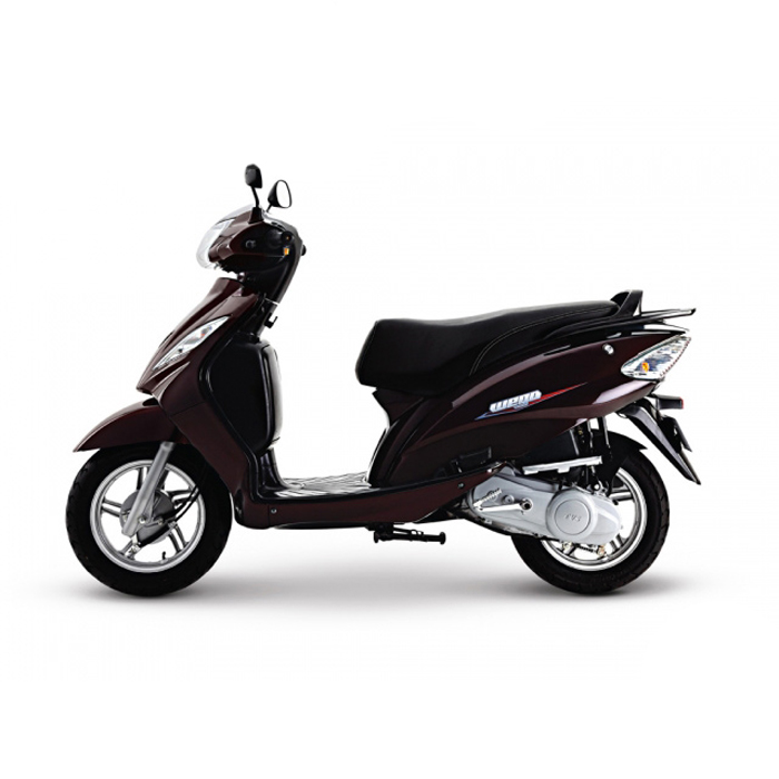 TVS Wego Scooter Price in Bangladesh 2017