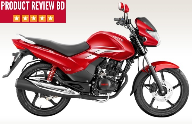 HERO-ACHIEVER 150cc motorcycle-price-in-Bangladesh