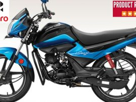 Hero Motorcycle Price in Bangladesh 2017