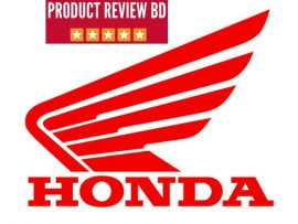 Honda Motorcycle Price in Bangladesh
