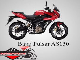 Bajaj Pulsar AS150 motorcycle Price in Bangladesh Showroom, Review, Features