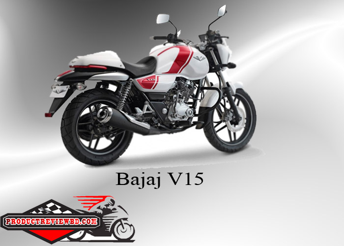 bangladesh motorcycle pic  Bajaj V15 motorcycle Price in Bangladesh Showroom, Review, Features