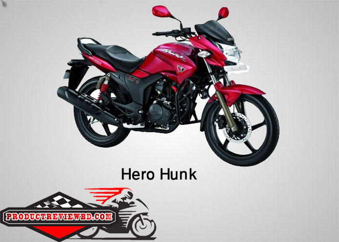 hero-hunk-motorcycle-price-in-bangladesh