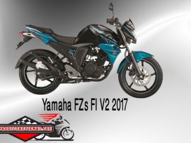 Yamaha FZS-FI V2 Motorcycle Price in Bangladesh Showroom Review Features