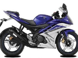 Yamaha YZF-R15 V3.0 Motorcycle Price in Bangladesh Showroom, Review, Features