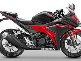 Honda CBR150R Indonesia Edition is Now Available in Bangladesh !