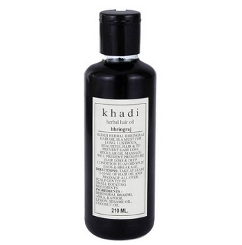 Khadi-Herbal-Bhringraj-Hair-Oil