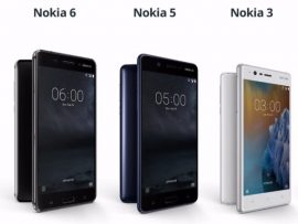 Nokia 6 and Nokia 5 is available in Bangladesh !!