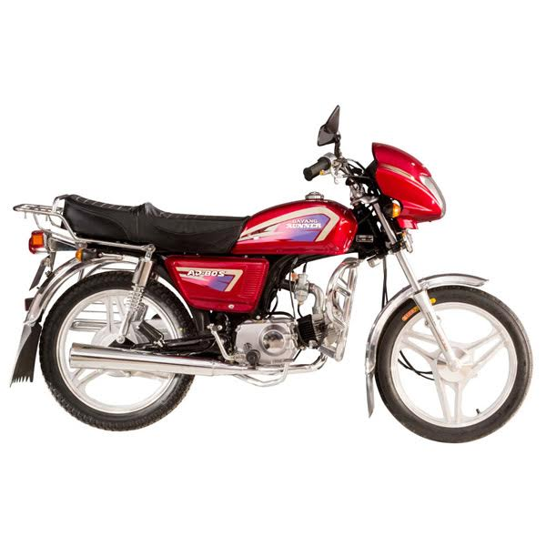 Runner motorcycle price in Bangladesh 2017 (1)