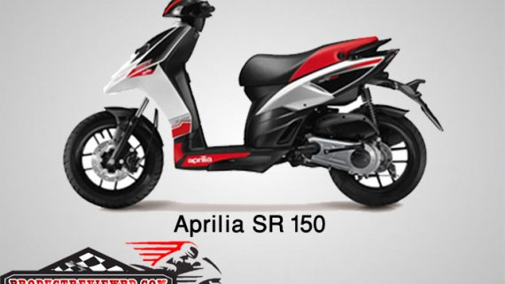 Aprilia SR 150 Motorcycle Price in Bangladesh Showroom Review Features