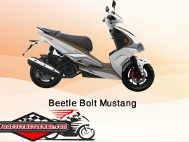 Beetle Bolt Mustang Motorcycle Price in Bangladesh Showroom Review Features