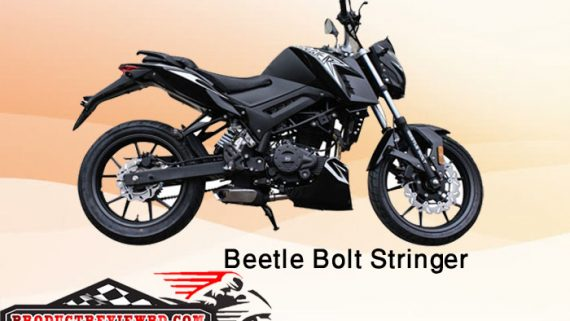 Beetle Bolt Stinger Motorcycle Price in Bangladesh Showroom Review Features