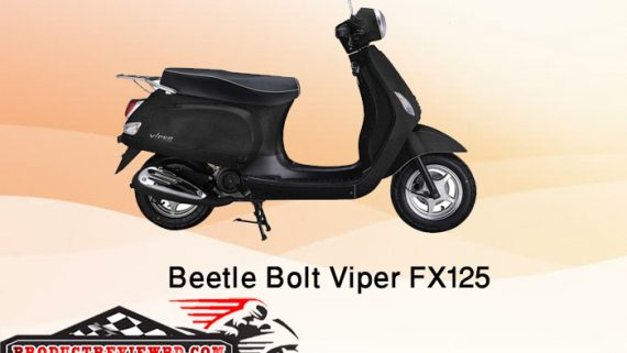 Beetle Bolt Viper FX125 Motorcycle Price in Bangladesh Showroom Review Features