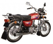 Dayang Runner AD80S Motorcycle Price in Bangladesh Showroom Review Features