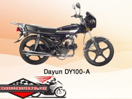 Dayun DY100-A Motorcycle Price in Bangladesh Showroom Review Features