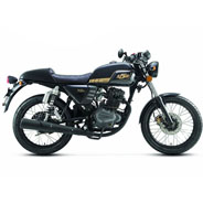Keeway Café Racer 152 Motorcycle Price in Bangladesh Showroom Review Features