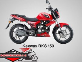 Keeway RKS 150 Motorcycle Price in Bangladesh Showroom Review Features