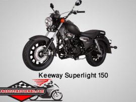 Keeway Superlight 150 Motorcycle Price in Bangladesh Showroom Review Features