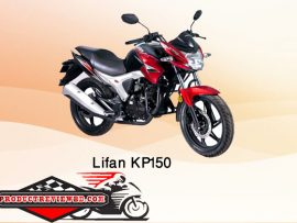Lifan KP150 Motorcycle Price in Bangladesh Showroom Review Features