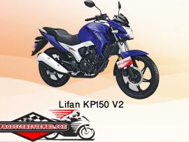 Lifan KP150 V2 Motorcycle Price in Bangladesh Showroom Review Features
