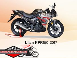 Lifan KPR150 2017 Motorcycle Price in Bangladesh Showroom Review Features