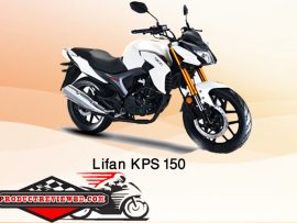 Lifan KPS 150 Motorcycle Price in Bangladesh Showroom Review Features