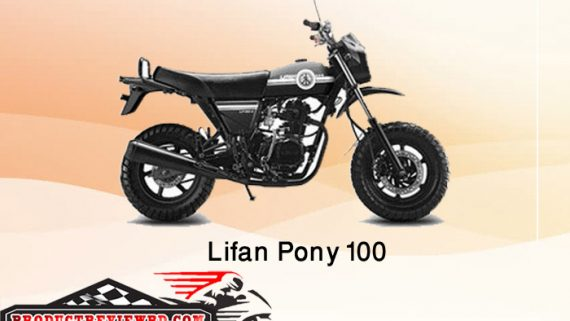 Lifan Pony 100 Motorcycle Price in Bangladesh Showroom Review Features