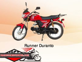 Runner Duranto Motorcycle Price in Bangladesh Showroom Review Features