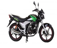 Runner Turbo 125 Motorcycle Price in Bangladesh Showroom Review Features