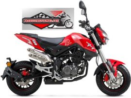 Benelli TNT 135 Price in Bangladesh, Top Features, Specification