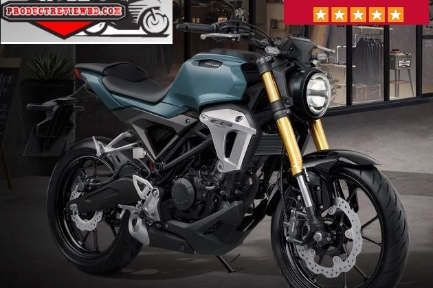 New Honda CB150R ExMotion is coming soon in Bangladesh