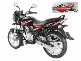 Bajaj Discover125 Disc Motorcycle Price in Bangladesh Showroom Review Features