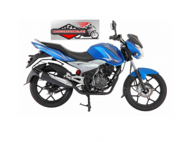 Bajaj Discover 125 ST Motorcycle Price in Bangladesh Specification Showroom Review