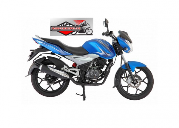 Bajaj Discover 125 ST Motorcycle Price in Bangladesh