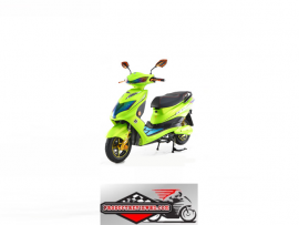 Akij Durjoy Electric Motorcycle Price in Bangladesh