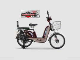 Akij Eagle Electric Motorcycle Price in Bangladesh