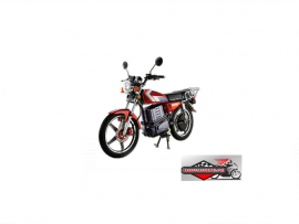 Akij Samrat Electric Motorcycle Price in Bangladesh