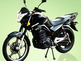 Akij Durbar Motorcycle Price in Bangladesh