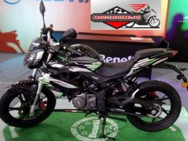 Benelli TNT 150 Price in Bangladesh, Top Features, Specification