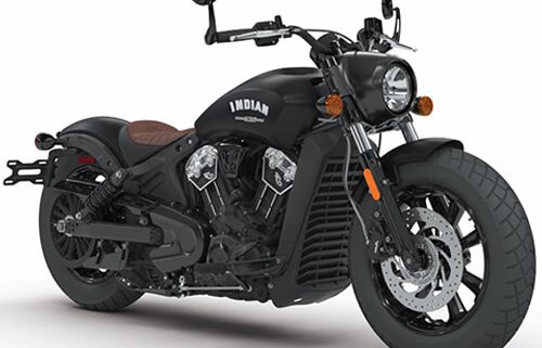 Indian Scout Bobber Launched at Rs. 12.99 Lakhs