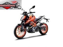 KTM Duke 125  Motorcycle Price in Bangladesh Showroom Review Features