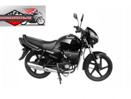 Walton Fusion 110cc Motorcycle Price in Bangladesh and Full Specification