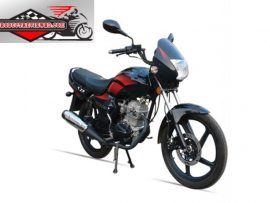 Walton Fusion 125NX Motorcycle Price in Bangladesh and Full Specification