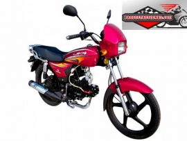 Walton Leo+ Motorcycle Price in Bangladesh and Full Specification