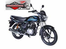 Walton Ranger Motorcycle Price in Bangladesh and Full Specification