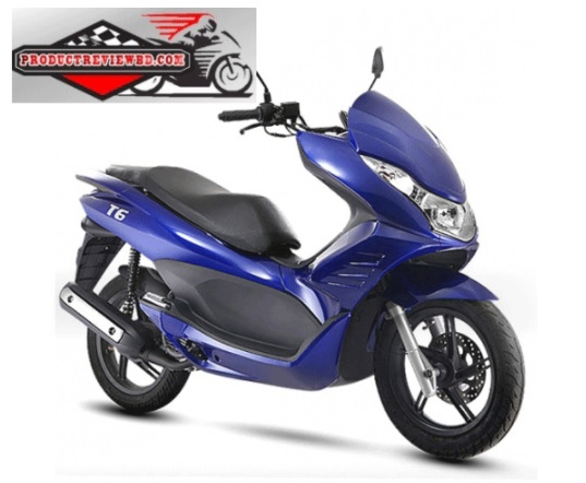 Znen T6 Motorcycle Price in Bangladesh